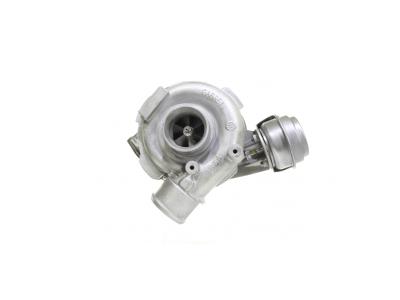 Turbo Punjač TBS0047 - BMW Serije 5 98-