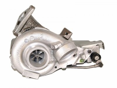 Turbo Punjač TBS0055 - Mercedes Razred C 03-07