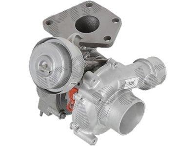 Turbo punjač TBS0058 - Mazda 6 05-07