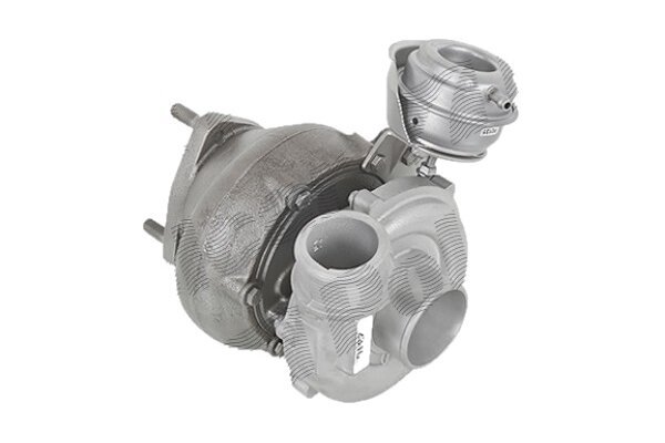 Turbo Punjač TBS0060 - Volvo S80 01-06