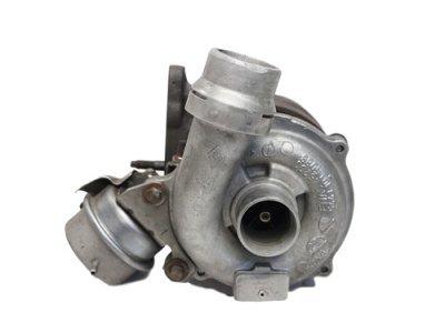 Turbo punjač TBS0062 - Renault Megane 05-