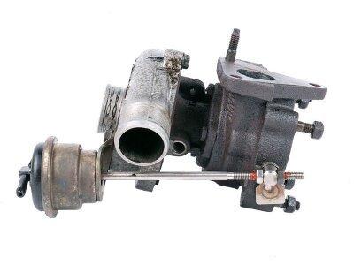 Turbo Punjač TBS0063 - Nissan Almera 03-
