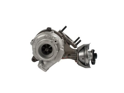 Turbo Punjač TBS0067 - Citroen C5 04-