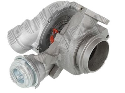 Turbo Punjač TBS0069 - Mercedes Razred C 00-07