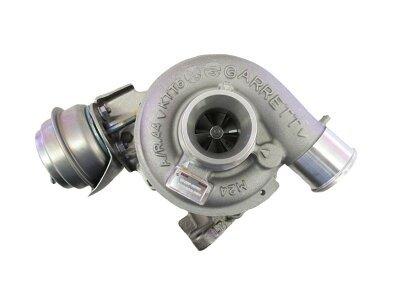 Turbo Punjač TBS0074 - Hyundai I40 11-