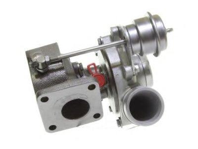 Turbo Punjač TBS0089 - Peugeot Boxer 02-