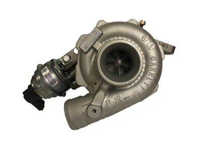 Turbo Punjač TBS0090 - Fiat Ducato 11-