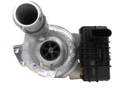 Turbo Punjač TBS0092 - Peugeot Boxer 11-