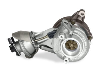 Turbo Punjač TBS0093 - Peugeot 807 06-
