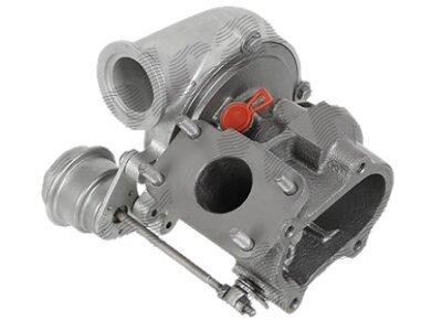 Turbo Punjač TBS0097 - Fiat Ducato 02-