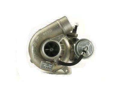 Turbo Punjač TBS0098 - Fiat Ducato 03-