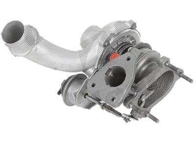 Turbo Punjač TBS0129 - Opel Movano 00-