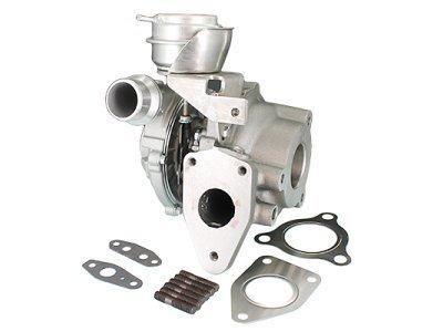 Turbo Punjač TBS0135 - Renault Master 12-