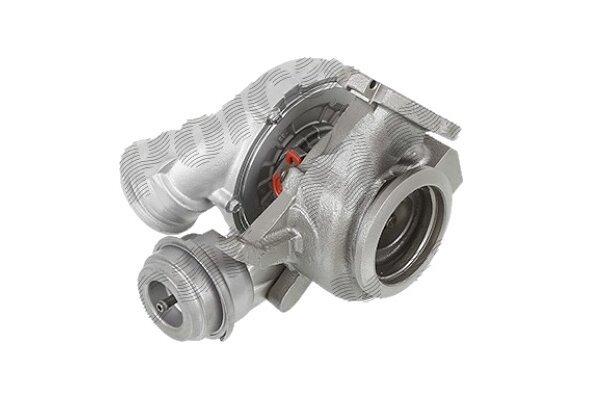 Turbo punjač TBS0139 - Mercedes Sprinter 00-06