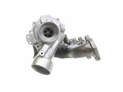 Turbo Punjač TBS0142 - Mercedes Sprinter 06-