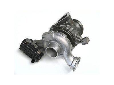 Turbo Punjač TBS0143 - Mercedes Sprinter 06-