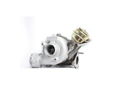 Turbo Punjač TBS0145 - Volkswagen LT 99-06