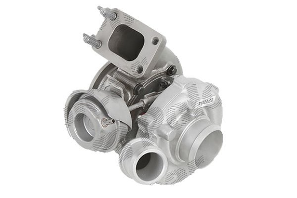 Turbo Punjač TBS0146 - Volkswagen LT 01-06