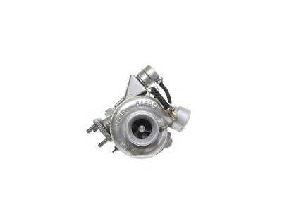 Turbo Punjač TBS0147 - Volkswagen LT 97-
