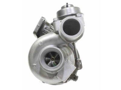 Turbo Punjač TBS0149 - Volkswagen Crafter 06-