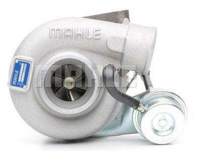 Turbopolnilnik 001 TC 14350 000 - Mercedes-Benz Sprinter -06