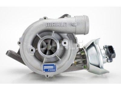Turbopolnilnik 014 TC 17229 000 - Ford, Volvo