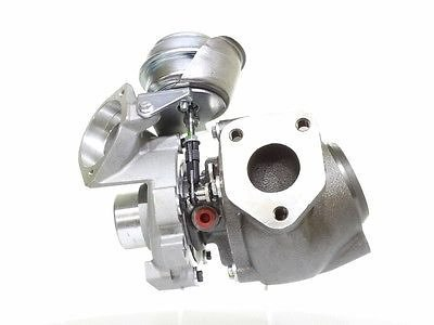 Turbopolnilnik BMW Serije 3 98-06 2.0 D