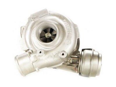 Turbopolnilnik BMW X5 99-03 3.0 D