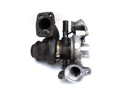 Turbopolnilnik Citroen, Ford, Peugeot