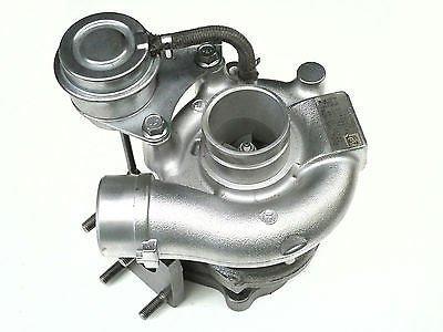 Turbopolnilnik Fiat Ducato 06- 2.3 D Multijet