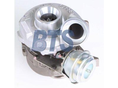 Turbopolnilnik Mercedes-Benz Razred C 00-07 2.0 / 2.2 CDI