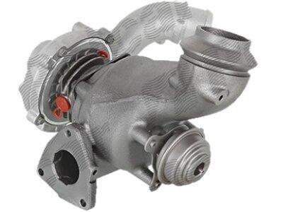 Turbopolnilnik Peugeot 406 00-04 2.2 HDi