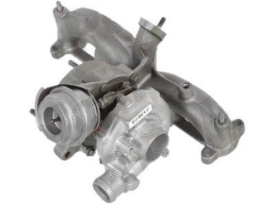 Turbopolnilnik TBS0003 -Volkswagen Sharan 00-10