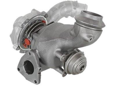 Turbopolnilnik TBS0032 - Peugeot 406 00-04