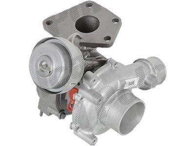 Turbopolnilnik TBS0058 - Mazda 6 05-07