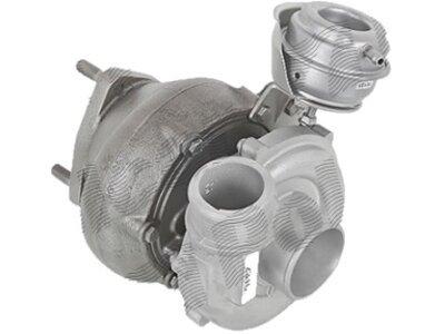 Turbopolnilnik TBS0060 - Volvo S80 01-06