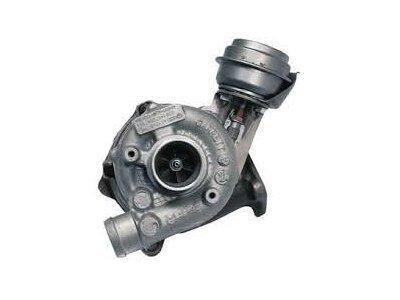 Turbopolnilnik TBS0061 - Hyundai Getz 05-09