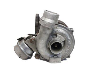 Turbopolnilnik TBS0062 - Renault Megane 05-