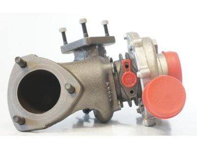 Turbopolnilnik TBS0077 - Nissan Almera Tino 00-