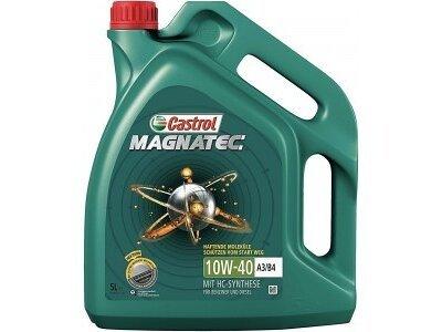 Ulje Castrol Magnatec 10W40 4L