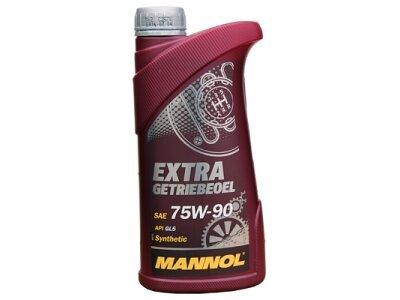 Ulje mjenjača Mannol, 75W90