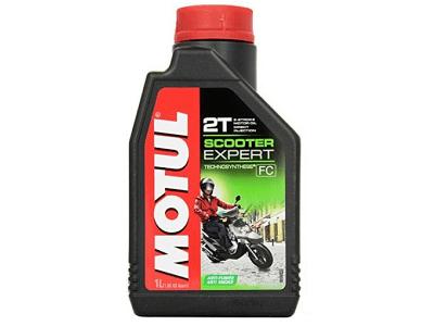 Ulje Motul 2T Scooter Expert 1L