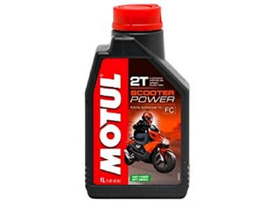 Ulje Motul 2T Scooter Power 1L
