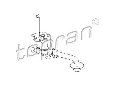 Uljna pumpa Audi 100 77-83