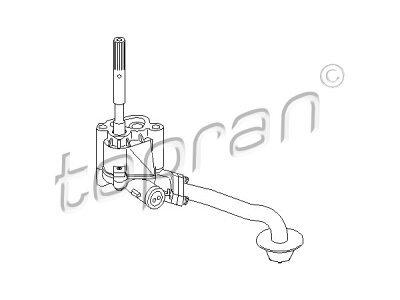 Uljna pumpa Audi A4 94-00