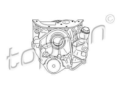Uljna Pumpa Audi A6 94-97