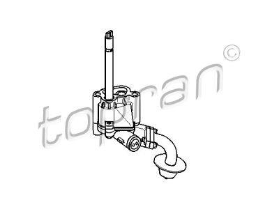 Uljna Pumpa Volkswagen Transporter 90-03