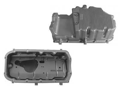 Uljno korito Fiat Punto 00-03