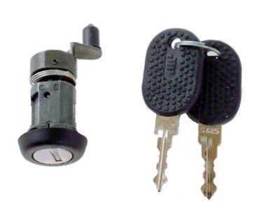 Uložak brave (bočna vrata) Citroen Jumper 94- + ključevi