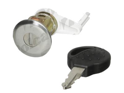 Uložak brave Peugeot 206 98- + ključevi